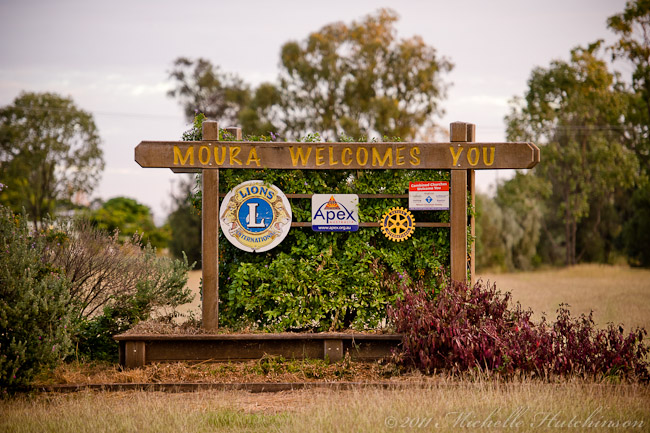 Moura qld